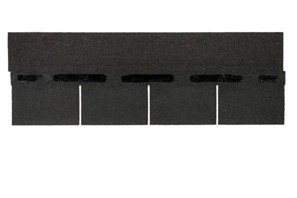 tegola americana bardoline rectangular color negro