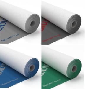 Gama Laminas Impermeables Transpirables Ondutiss AIR