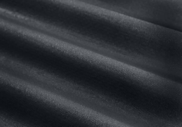 Placa asfáltica ondulada ONDULINE EASYLINE negro