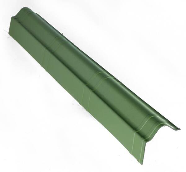 Remate Lateral ONDUVILLA Verde