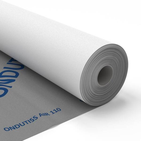 Rollo lámina impermeable transpirable Ondutiss AIR 110