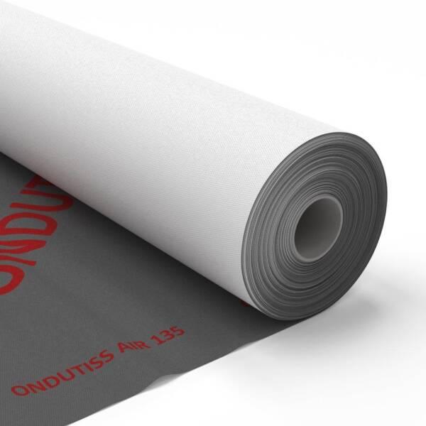 Rollo lámina impermeable transpirable Ondutiss AIR 135