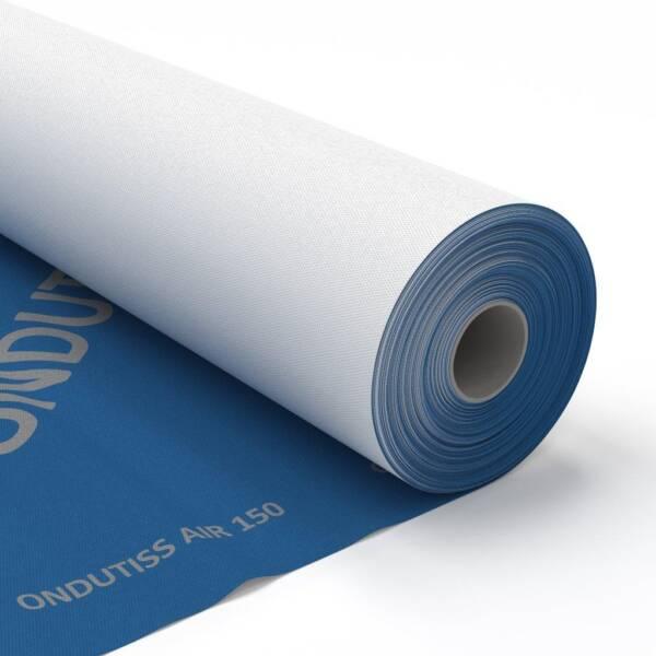 Rollo lámina impermeable transpirable Ondutiss AIR 150