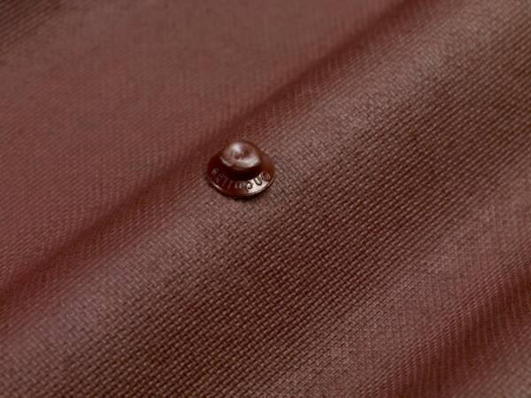 Clavo Cabeza PVC Onduline: Fijación placa asfáltica ondulada